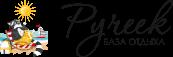 Логотип Базы отдыха «Ручеек»