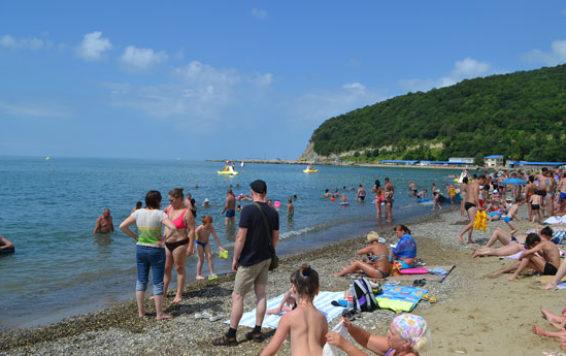 Пляж наш2